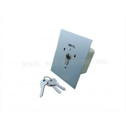Przełącznik kluczykowy podtynkowy Somfy