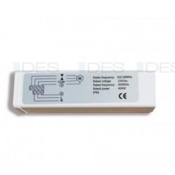 1-kanałowa MIKRO DC73A (IP65)